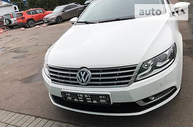 Volkswagen Passat CC 2013 в Киеве
