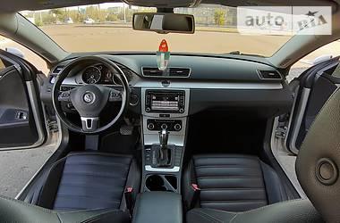 Volkswagen Passat CC 2011 в Кривом Роге