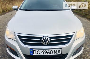 Volkswagen Passat CC 2010 в Стрые