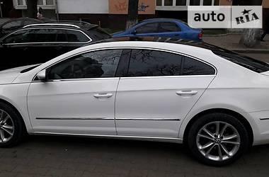 Volkswagen Passat CC 2010 в Львове
