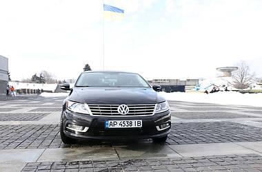 Volkswagen Passat CC 2015 в Києві