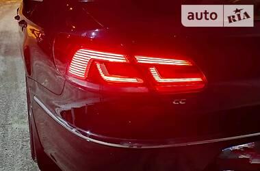 Volkswagen Passat CC 2012 в Днепре