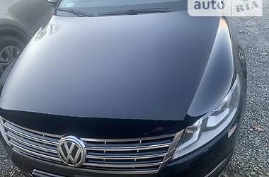 Седан Volkswagen Passat CC 2014 в Павлограде