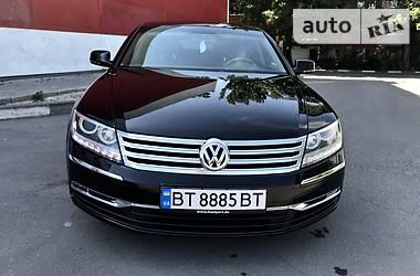 Volkswagen Phaeton 2013 в Херсоні