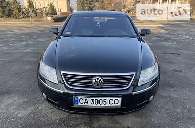 Volkswagen Phaeton 2006 в Городище