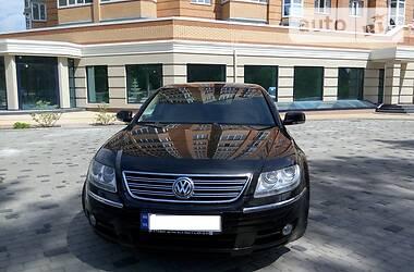 Седан Volkswagen Phaeton 2004 в Києві