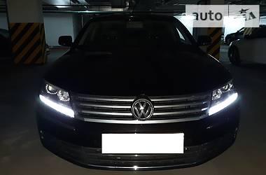 Volkswagen Phaeton 2016 в Києві