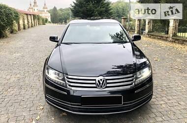 Volkswagen Phaeton 2015 в Черновцах