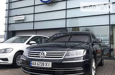 Volkswagen Phaeton 2013 в Киеве