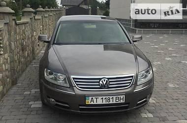 Volkswagen Phaeton 2008 в Коломые