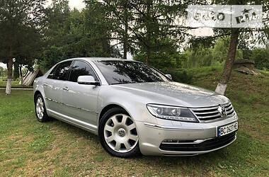 Лімузин Volkswagen Phaeton 2012 в Львові