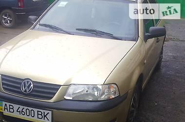 Volkswagen Pointer 2004 в Вінниці