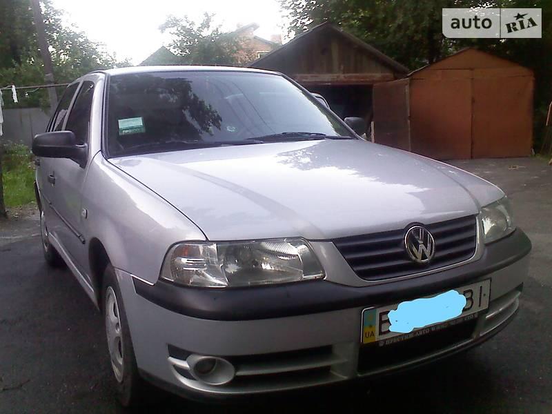 Volkswagen Pointer 2004 в Хмельницькому