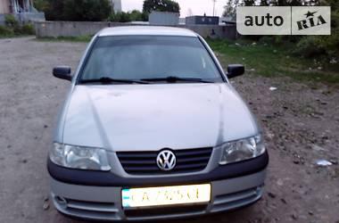 Volkswagen Pointer 2006 в Тальному