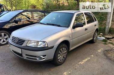 Volkswagen Pointer 2004 в Чернівцях