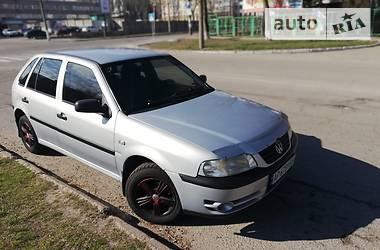 Volkswagen Pointer 2004 в Запоріжжі