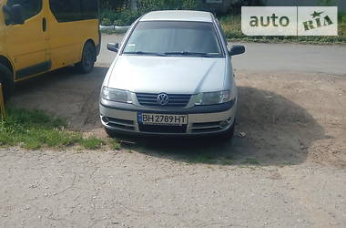 Volkswagen Pointer 2006 в Одесі