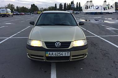 Volkswagen Pointer 2004 в Києві