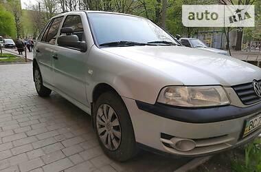Volkswagen Pointer 2006 в Львові
