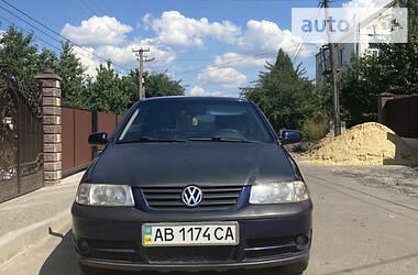 Volkswagen Pointer 2005 в Тульчині