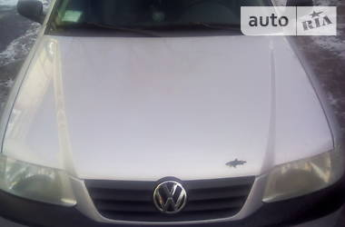 Хетчбек Volkswagen Pointer 2006 в Сумах