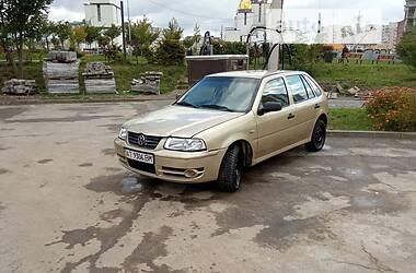 Хэтчбек Volkswagen Pointer 2004 в Львове