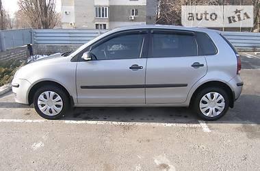 Volkswagen Polo 2008 в Харькове