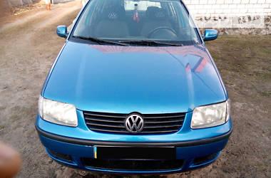 Volkswagen Polo 2000 в Луцке