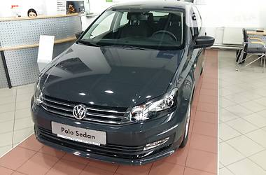 Volkswagen Polo 2018 в Харькове
