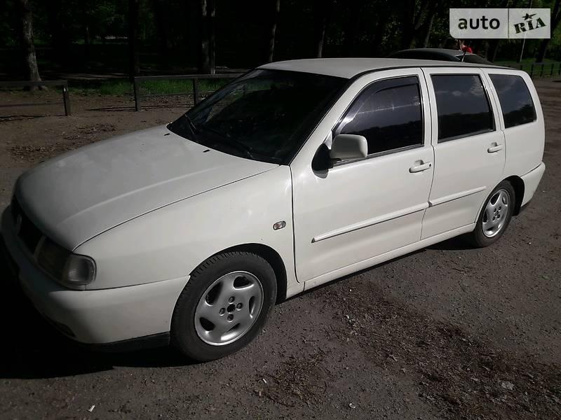 Volkswagen Polo 1997 в Сумах