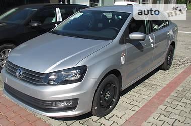 Volkswagen Polo 2018 в Житомире