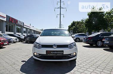 Volkswagen Polo 2015 в Одессе