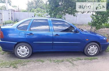 Volkswagen Polo 1997 в Кропивницком