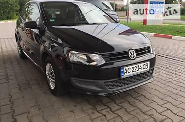 Volkswagen Polo 2010 в Луцке