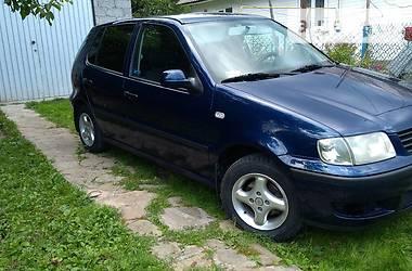 Volkswagen Polo 2000 в Стрые