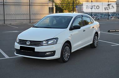 Volkswagen Polo 2017 в Киеве