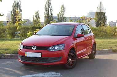 Volkswagen Polo 2010 в Киеве