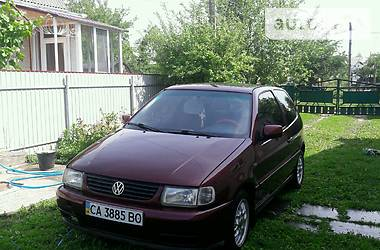 Volkswagen Polo 1998 в Черкассах