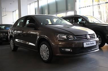 Volkswagen Polo 2018 в Одесі