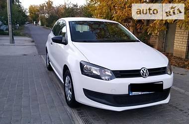 Volkswagen Polo 2013 в Николаеве