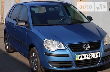 Volkswagen Polo 2008 в Києві