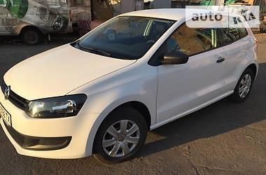 Volkswagen Polo 2014 в Києві