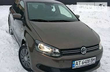 Volkswagen Polo 2014 в Сарнах