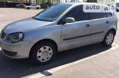 Volkswagen Polo 2006 в Киеве