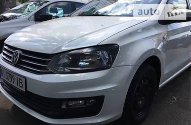 Volkswagen Polo 2018 в Києві