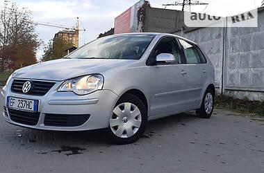 Volkswagen Polo 2009 в Ивано-Франковске