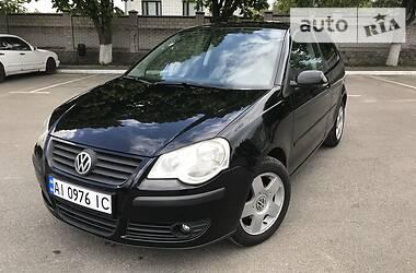 Volkswagen Polo 2005 в Василькове