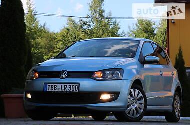 Volkswagen Polo 2011 в Трускавце
