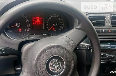 Volkswagen Polo 2013 в Могилев-Подольске