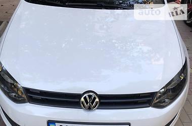 Volkswagen Polo 2012 в Краматорске